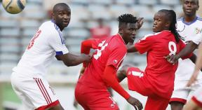 Stars beat Mozambique 1-0 in thrilling international friendly match