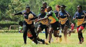 Kenya Rugby Union Women's Competition Kicks Off On 5 February