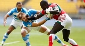 Kenya's Wellington Cup Quarterfinal Ambitions Dashed