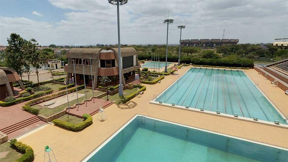 Aquatic Swimming Pool 2