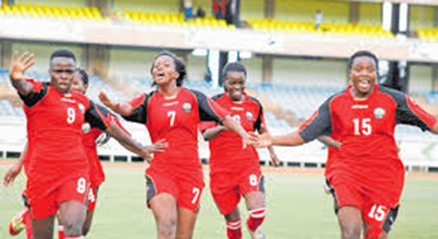 Starlets4Afcon